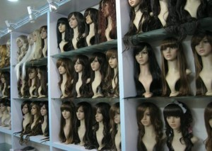 pl416438-oem_personalized_black_and_brown_wavy_long_synthetic_wigs_for_women